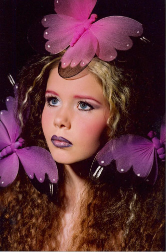 Make-up Award