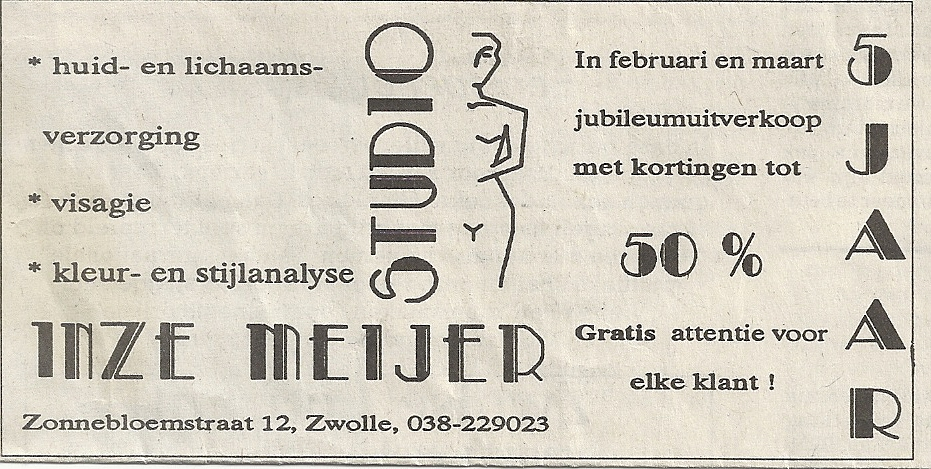 Studio Inze Meijer